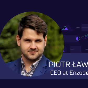 Career in the IT industry. Interview with CEO at Enzode.
